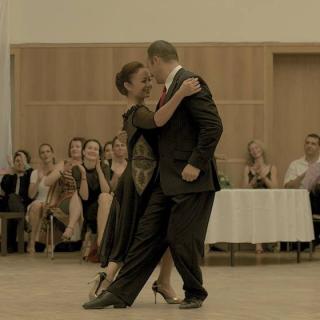 El Sabor Tango Festival