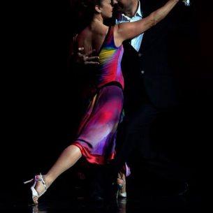Tango Show MÜPA 2015.05.26