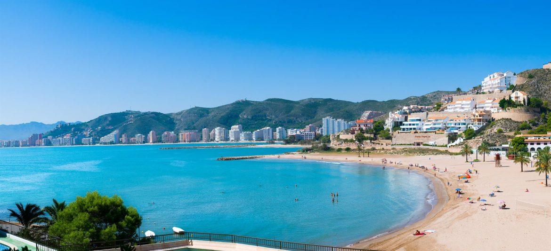 Utazzunk együtt Valenciába!